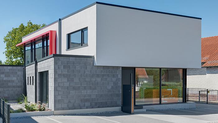 Architekturbüro Graf Architekten
